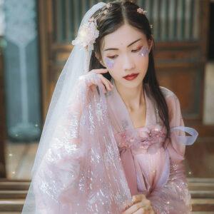 fairy hanfu dress buy
