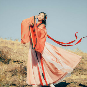 shop ruqun hanfu dress Music Girl