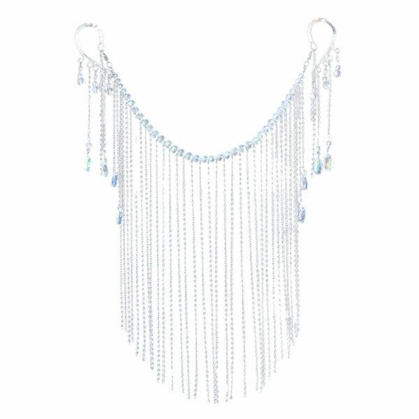 tassel veil hanfu jewelry shop