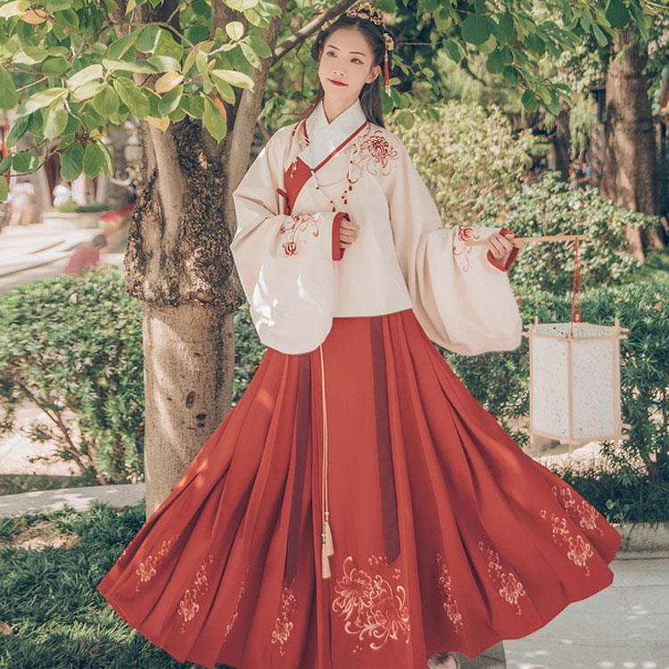Shop Hanfu Aoqun Dress