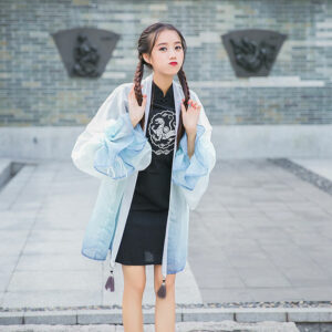 tiger qipao dress buy
