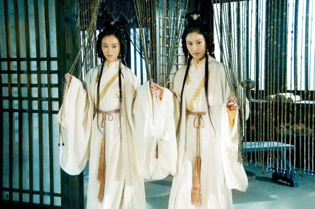 the three kingdom shenyi hanfu
