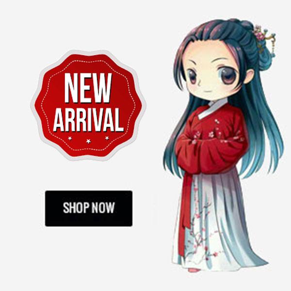hanfu clothing new arrivals