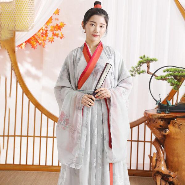 Jin Dynasty Landscape Hanfu Shop