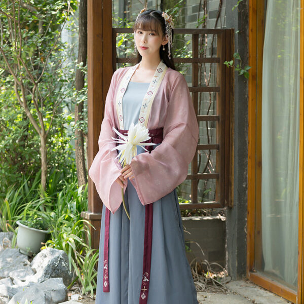 Summer Garden Cheap Hanfu Dress Buy