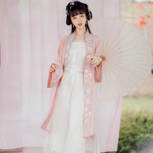 Jasmine Songku Cheap Hanfu Shop