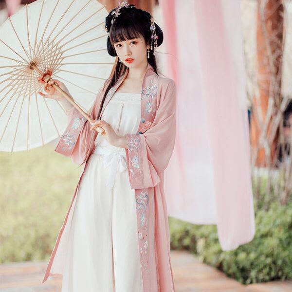 Jasmine Songku Cheap Hanfu Shop
