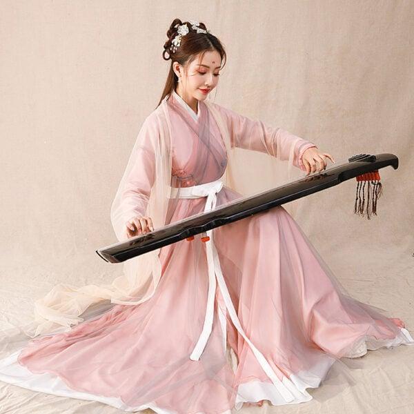 Music Fairy cheap hanfu shop