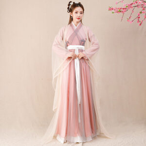 Music Fairy cheap hanfu shop