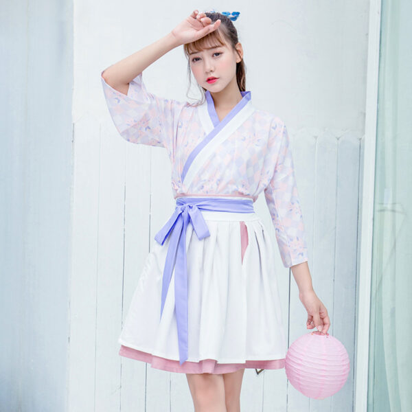 Summer Beach Cheap Hanfu Skirk Shop