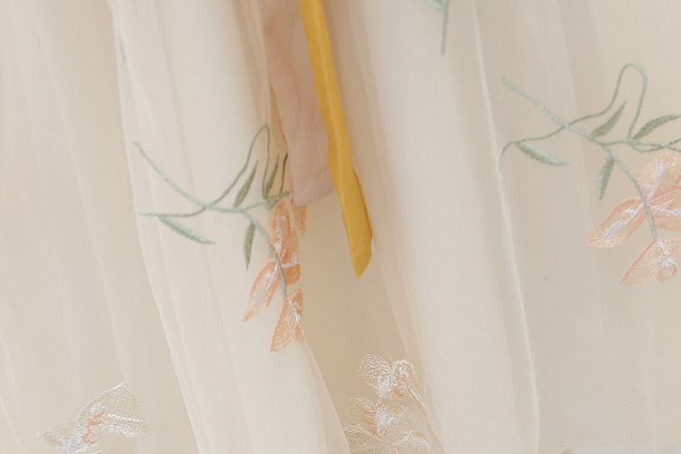 Tropical Vacation Hanfu Online Shop