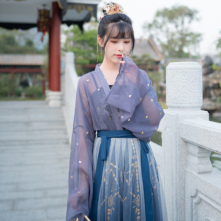 East Garden Ruqun Hanfu Buy