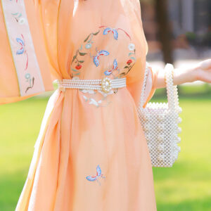 Pearl-Belt Hanfu Accessory Buy