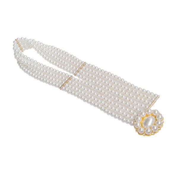 Pearl-Belt Hanfu Accessory Buy