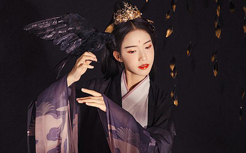 3 Tips to Know the Black Hanfu History and Meaning