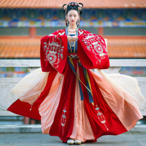 Autumn Princess Hanfu dress shop