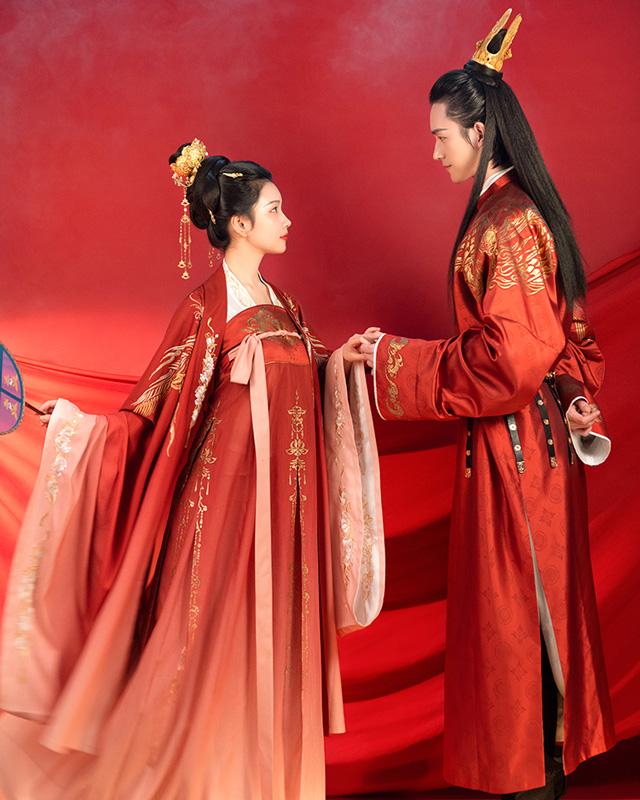 10 Best Creative Hanfu Cosplay Costumes