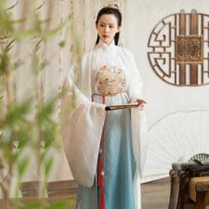 Sea Loong Hanfu Robe Shop