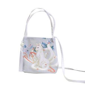 Fox Handbag hanfu shop