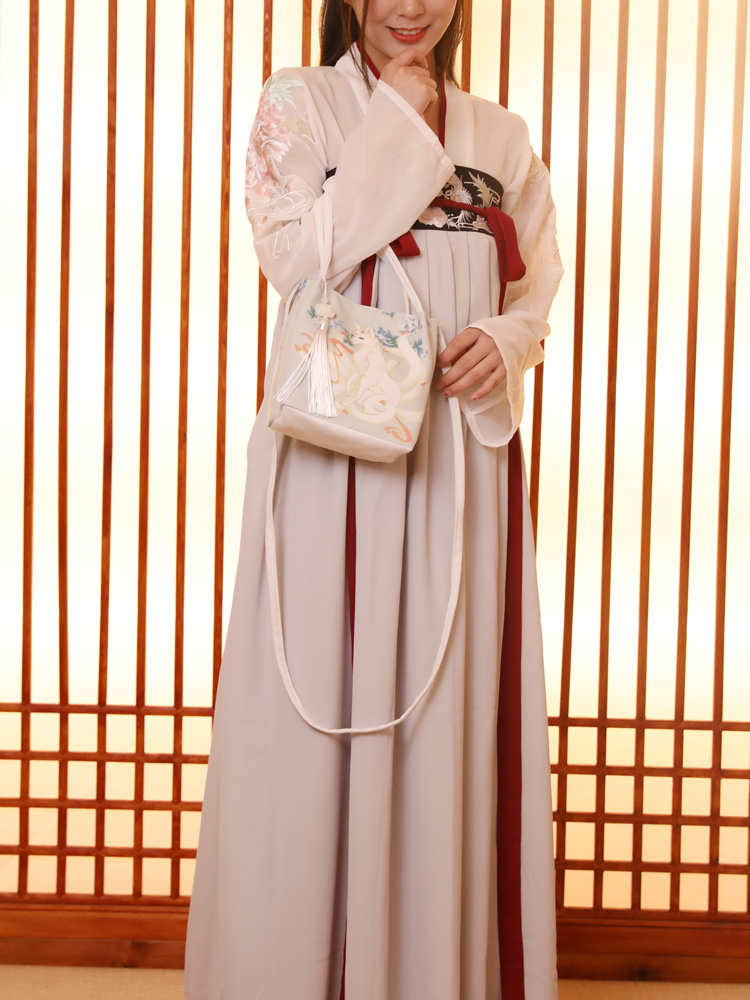Fox Handbag hanfu shop