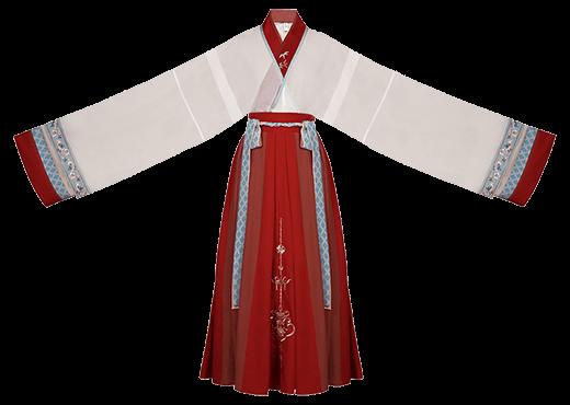 hanfu style