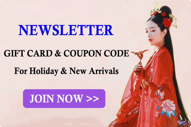 newhanfu newsletter