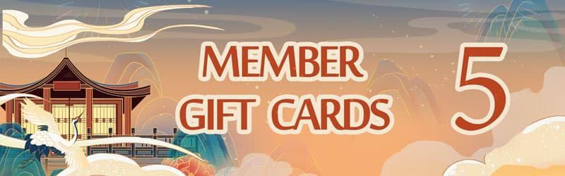 join hanfu membership club
