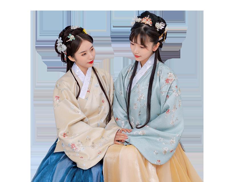 newhanfu hanfu Affiliate Program