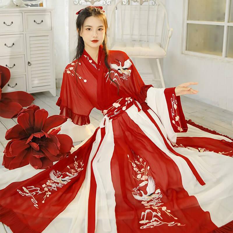 Qiyao Pack 8
