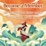 subscribe newhanfu membership