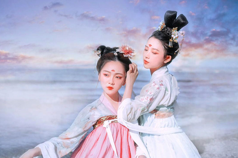 top 30 traditional chinese clothing