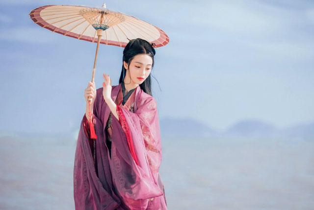wei jin ruqun