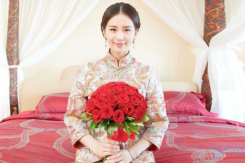 Top 5 White Wedding Qipao in 2021